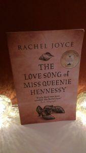 Rachel Joyce - The Lovesong of Miss Queenie Hennessy
