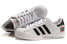 60b961a274a5 Womens White Black Adidas Superstar 35th Anniversary For Travel Casual  TopDeals