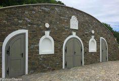 PannonTherm unique doors and windows. Unique Doors, Wine Cellar, Windows, House, Riddling Rack, Home, Homes, Wine Cellar Basement, Ramen