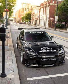 Mike Kuhn Racing #Mazda