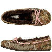 Womens - Airwalk - Women s Flurry Moc - Payless Shoes Stilettos e6c47205f