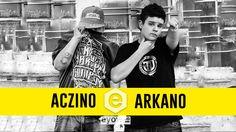 Aczino vs Arkano - Coliseum 2015 -  Aczino vs Arkano - Coliseum 2015 - http://batallasderap.net/aczino-vs-arkano-coliseum-2015/  #rap #hiphop