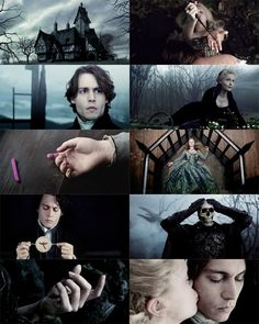 sleepy hollow | Tumblr