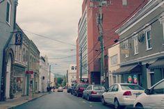 Charlottesville.