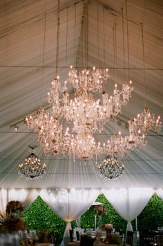 be still our chandelier loving hearts  Photography By / michaelandannacosta.com, Planning   Design By / joydevivre.net