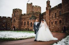 Snow and Winter wedding, Vera Wang Wedding Gown at Peckforton Castle Cheshire (scheduled via http://www.tailwindapp.com?utm_source=pinterest&utm_medium=twpin&utm_content=post1200169&utm_campaign=scheduler_attribution)
