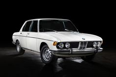 This Photography Student Told The History Of BMW Design In A Single Thesis • Petrolicious