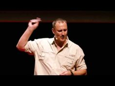 TED talks | Stephane Levin | TEDxToulouse