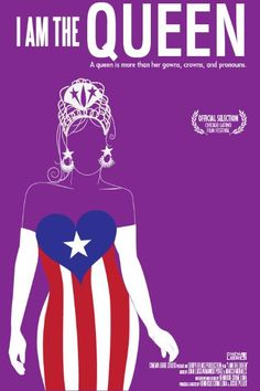 Four women preparing for a transgender beauty pageant in Chicago's Humboldt Park, a predominantly Puerto Rican community, share their unique stories, in I AM THE QUEEN. The 75 minute documentary, co-directed by Henrique Cirne-Lima and Josue Pellot, was an official selection at the Chicago Latino Film...