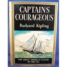 """""""Captains courageous"""""""