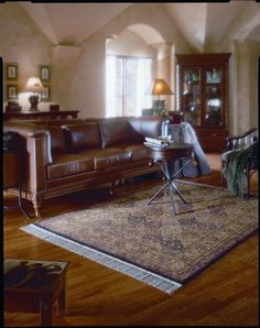 There are so many benefits to partnering with Rug Studio for professional rug cleaning in Ladson, SC.