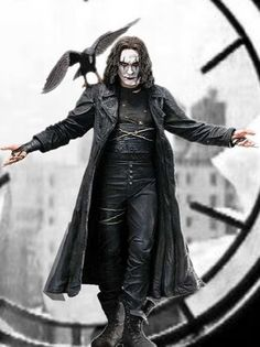 Brandon_Lee the Crow.