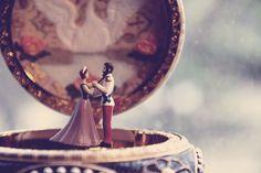 box gentleman  couple dancing
