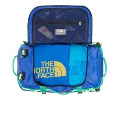 The North Face Base Camp Duffel Bag Reisetasche M