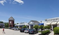 Do Business at Lee Premium Outlets®, a Simon Property.
