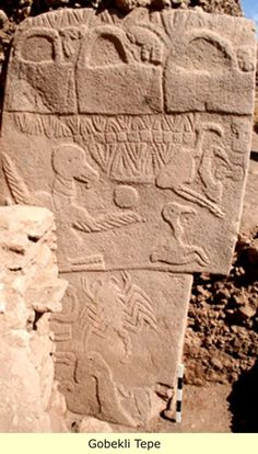 Anatolia: Catal huyuk and Gobekli Tepe - The ancient Black people of Turkey