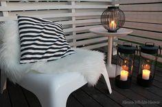 Terrace - Home White Home