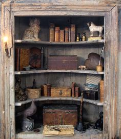 American Harvest Antiques -  from the book, FRAGMENTS by Jill Peterson www.frontierhomestead.com