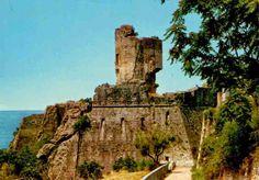 Castello di Paola (Calabria)