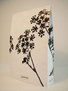 """A Showcase of 50 Black & White Creative Package Designs"""