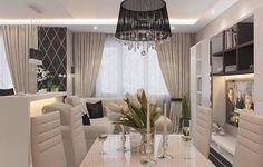 Beautiful livingroom