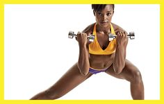 Crush Your Workout Faster with This Two-for-One Super-Move