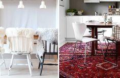 9 inredningstips på hur du får ditt kök mysigt