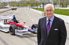 Penske focus: Building Belle Isle Grand Prix, not saving canceled hydroplane boat race