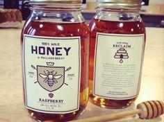 Ballard Bee Company ///// Apiary Supplies - Beekeeping Supplies - Honey Supplies found at Apiary Supply | www.apiarysupply.com