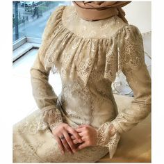 # çizgiselbutik - - # çizgiselbutik Modern Dress Models The complete Zuhair Murad Bridal Spring 2019 / 2020 Fashion The show now on . Muslim Fashion, Modest Fashion, Hijab Fashion, Fashion Dresses, Fashion Hair, Dress Muslim Modern, Muslim Dress, Dress Brokat, Kebaya Dress