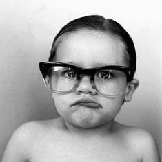 those glasses were MADE for that kid.