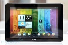 Acer's 10.1-inch Iconia A3 Android tablet hands-on - http://salefire.net/2013/acers-10-1-inch-iconia-a3-android-tablet-hands-on/