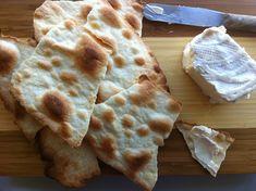 matso cracker recipe