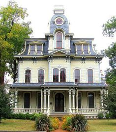 Andrew Heck house, Raleigh, NC