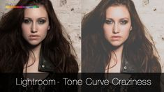Lightroom Tutorial #3 - Tone Curves explained and how you can Get Creative