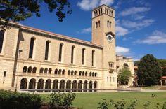 University of Western Australia (UWA) Australia Immigration, Western University, Port Arthur, History Teachers, Tasmania, Western Australia, Colleges, Historical Sites, Perth
