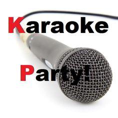 Karaoke Party App!