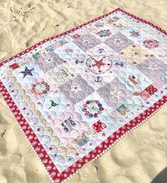 Helen Philipps Helen Phillips, Coastal Quilts, Blanket, Blankets, Cover, Comforters