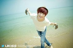 THE SPECIAL TO KISSME U Kiss, Song Joong Ki, Tvxq, Attractive Men, Yoona, Shinee, Bigbang, Seventeen, Ulzzang