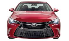 The 2017 Toyota Camry Hybrid is the featured model. The 2017 Toyota Camry Facelift image is added in the car pictures category by the author on Aug Toyota Camry 2015, Toyota Camry For Sale, Toyota Cars, New Sports Cars, Sport Cars, Camry Se, Auto News, Car Photos, Automobile