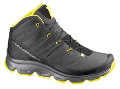 6 Summer Hiking Essentials: Salomon Synapse Mids hiking shoes. $140.
