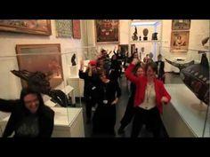Brooklyn Museum boogies down Gangnam style