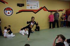 Students Kicking Karate Kick, Kicks, Students, Wrestling, Tuna, Lucha Libre