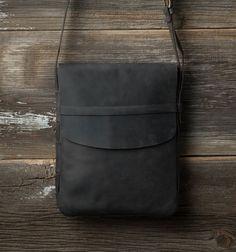 $149 - Mac Messenger Bag - For work, maybe? Saddleback leather co