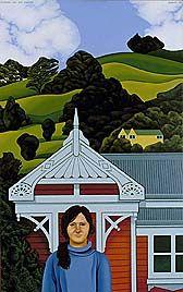 Page not found, University of Otago Library, University of Otago, New Zealand New Zealand Landscape, New Zealand Art, Nz Art, Kiwiana, White Prints, Landscape Paintings, Landscapes, Art World, Scenery