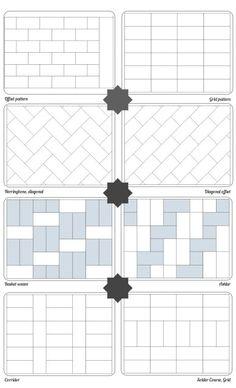 CsempeTipp!: 60x30 cm padlólap lerakási ötletek
