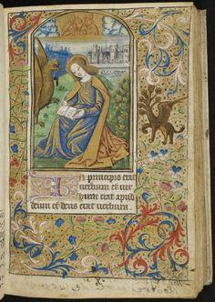 Gilded Manuscripts