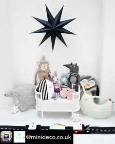 Repost from @minideco.co.uk - The Rosaline doll bed and Waytoplay road sets our bestsellers this Christmas. BIG thank you for your orders and we really hope that the toys will put a big smile on your little one's faces.    Have a lovely Christmas everyone.   #minideco#smallstuff #waytoplaytoys #inspiredbychildren #toys #toysforgirls #toysforboys #kidstoys #designtoy #dollbed  #kidsroomdecor#kidsdesign #childrensroom#kidsroom#designforkids #kidsinteriors#nursery#nurserydecor…