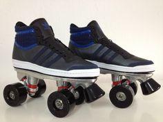 Adidas Skates made by. Rollschuhe.de