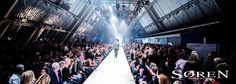 3A1A0080SF_CATWALSøren Fashion Show Spring Summer 2015   Photo by Marcel Schmidt   #soerenshow